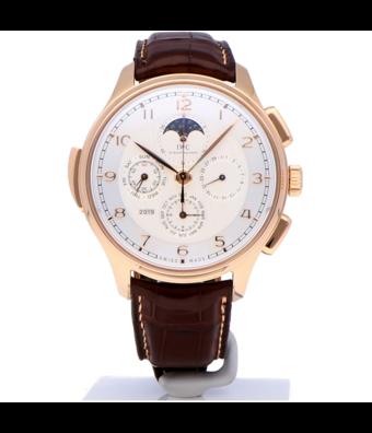 IWC Horloge Portugieser Grande Complication IW377402