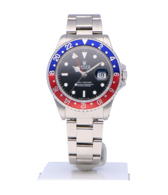 Rolex Oyster Perpetual Professional GMT-Master 16700OCC