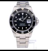 Rolex Horloge Oyster Perpetual Professional Submariner Date 16610OCC