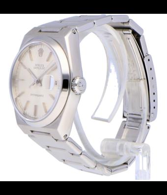 Rolex Oyster Perpetual Oysterquartz 36 17000OCC