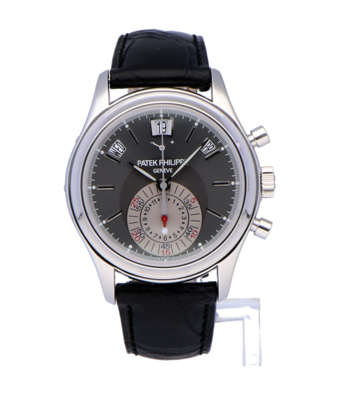 Patek Philippe Complicated Timepieces 5960P-001OCC