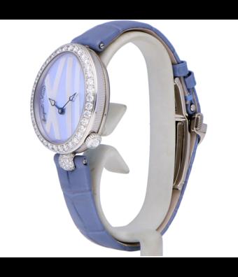 Breguet Horloge Reine de Naples 9818BB/5V/922DD0D