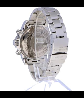 Breitling Horloge Super Avenger II 48 mm A1337111/BC29/168AOCC