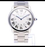 Cartier Horloge Ronde Solo 36 mm W6701005OCC