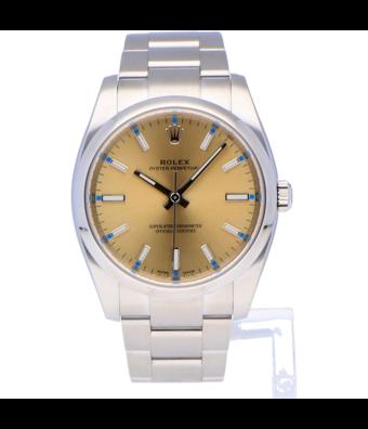 Rolex Horloge Oyster Perpetual 34 114200OCC