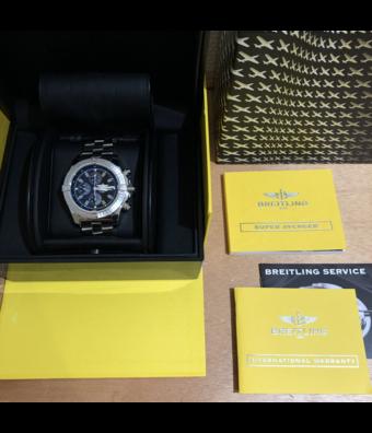 Breitling Super Avenger A1337011OCC