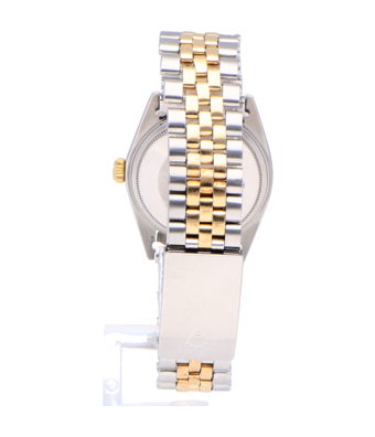 Rolex Horloge Datejust 36 1601OCC