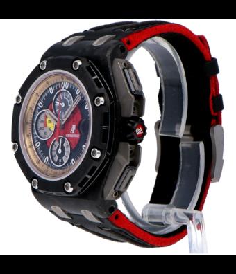 Audemars Piguet Horloge Royal Oak Offshore Grand Prix Offshore Grand Prix 26290IO.OO.A001VE.01OCC
