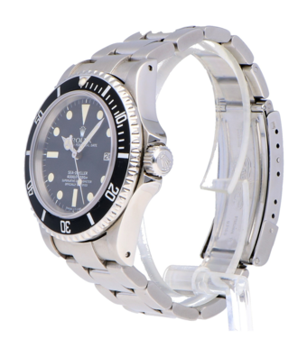 Rolex Sea-Dweller 1665OCC
