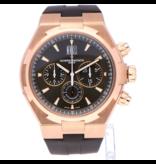 Vacheron Constantin Horloge Overseas Chronograph 49150/000R-9338OCC