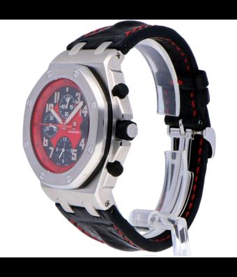 Audemars Piguet Horloge Royal Oak Offshore Masato Limited Edition 26195ST.OO.D101CR.01OCC