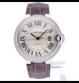 Cartier Horloge Ballon Bleu 36mm WE9006Z3OCC