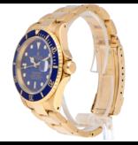 Rolex Submariner Date 16618OCC