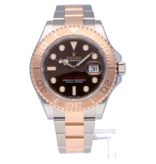 Horloge Oyster Perpetual Professional Yacht-Master 40 126621OCC