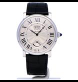 Cartier Horloge Rotonde de Cartier 40mm Calendar Aperture and Power Reserve W1556369