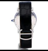 Cartier Horloge Rotonde de Cartier , Calendar Aperture and Power Reserve W1556369