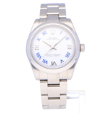 Rolex Horloge Oyster Perpetual Classic Oyster Perpertual Lady 31 177200OCC