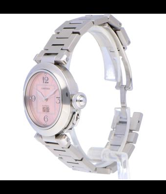 Cartier Horloge Pasha C 2475OCC