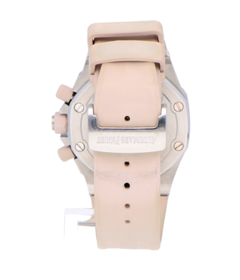 Audemars Piguet Horloge Ladies Royal Oak Offshore 26048SK.ZZ.D082CA.01OCC