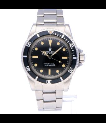 Rolex Submariner 5513OCC