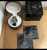TAG Heuer Horloge Monza Chronograph CR2110OCC