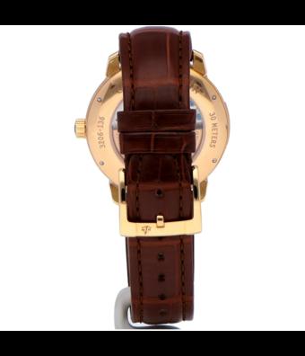 Ulysse Nardin Horloge Classico 40mm Manufacture 3206-136-2/31
