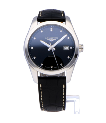 Longines Horloge Conquest Classic 40mm L2.785.4.58.3
