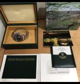 Rolex Horloge GMT-Master 1675CC