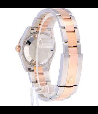 Rolex Horloge Oyster Perpetual Datejust 31 178341OCC