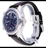 Zenith Horloge El Primero 45mm Doublematic 03.2400.4046/21.C721