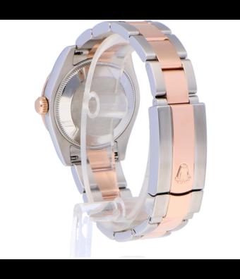 Rolex Horloge Oyster Perpetual Classic Datejust 31 178341OCC