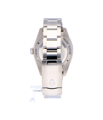 Rolex Horloge Oyster Perpetual Professional Milgauss 116400GVOCC