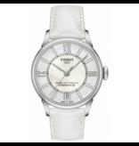 Tissot Tissot Horloge T-Classic 32mm Chemin des Tourelles Powermatic 80 T099.207.16.116.00
