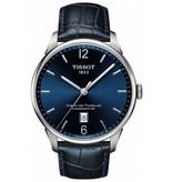 Tissot Tissot Horloge T-Classic 32mm Chemin des Tourelles Powermatic 80 T099.407.16.047.00