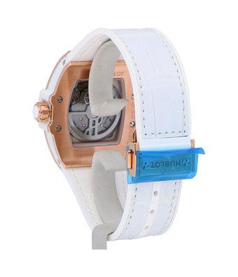 Hublot Horloge Spirit of Big bang 39mm King White Gold 665.OE.2080.LR.1604