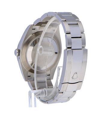 Rolex Horloge Oyster Perpetual Classic Datejust II 41 126334OCC