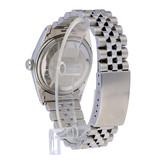 Rolex Horloge Oyster Perpetual Datejust 36 16014OCC