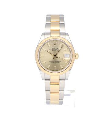 Rolex Rolex Datejust 31 278273-0013OCC