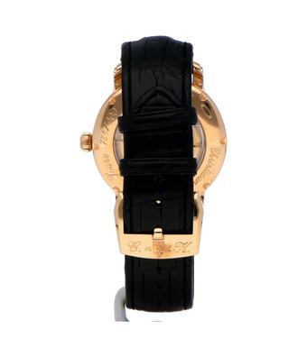 Christiaan van der Klaauw Horloge Orion CK3 40mm ORIONCK3OCC