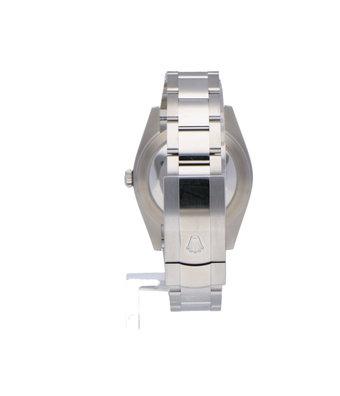 Rolex Horloge Oyster Perpetual Classic Datejust II 41 126300-0017OCC