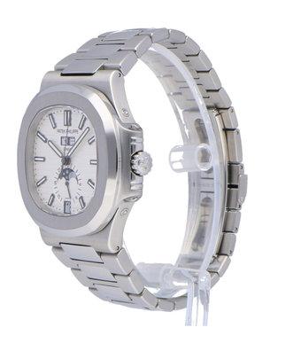 Patek Philippe Horloge Nautilus Annual Calendar 5726/1A-010OCC