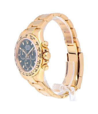 Rolex Horloge Oyster Perpetual Professional Cosmograph Daytona 116508OCC