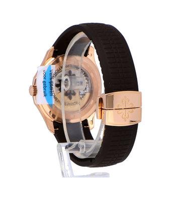 Patek Philippe Horloge Aquanaut XL 5167R-001