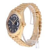 Rolex Horloge Oyster Perpetual Classic Day-Date 40 228238OCC