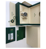 Rolex Rolex Datejust II 41 126333-0020OCC