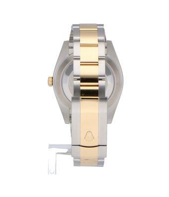 Rolex Rolex Datejust II 41 126333-0019OCC