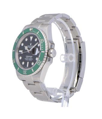 Rolex Horloge Oyster Perpetual Professional Submariner Date 126610LV-0002OCC