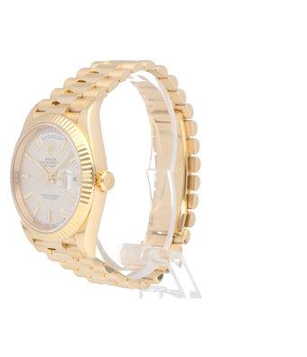 Rolex Rolex Day-Date 40 228238-0001OCC