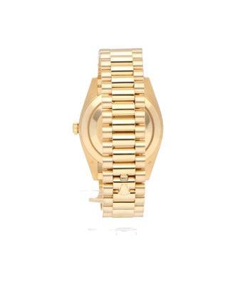 Rolex Horloge Oyster Perpetual Classic Day-Date 40 228239-0001OCC