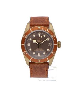 Tudor Tudor Black Bay 43 mm 79250BM-0001